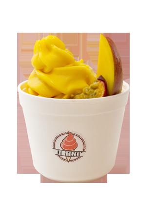 Točená Mango a Maracuja – 500ml